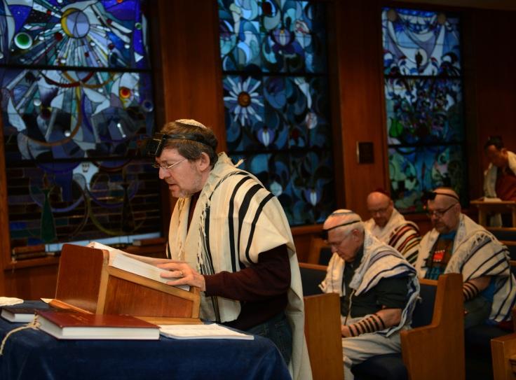 rabbi urecki