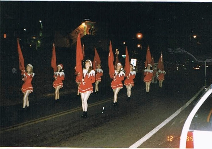 Rabun County Christmas Parade