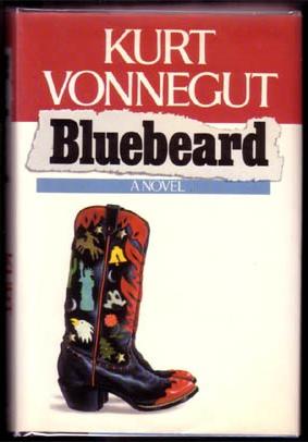 bluebeardvonnegut