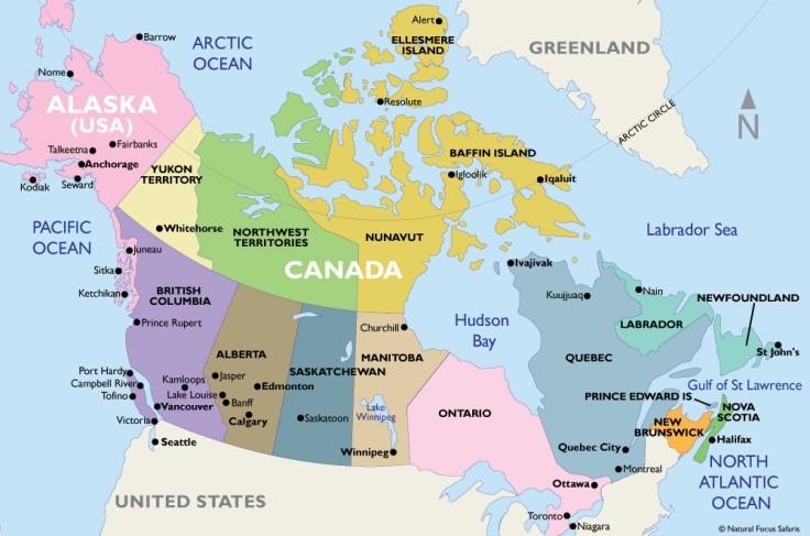 Canada_Alaska_map