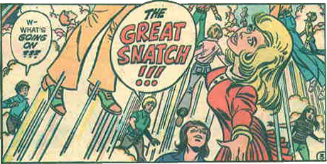 The Great Snatch