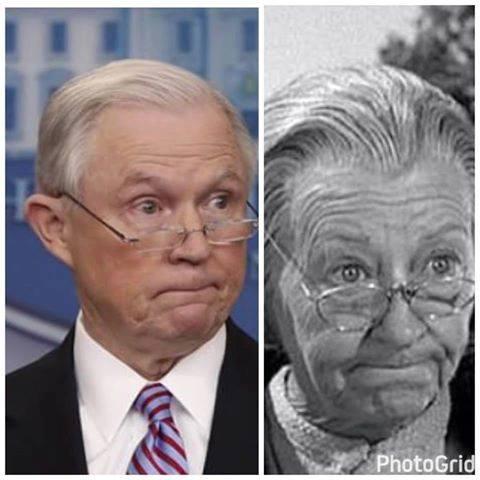 Granny-Sessions